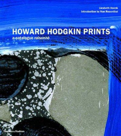 Hodgkin,Howard:Prints by Heenk Liesbeth