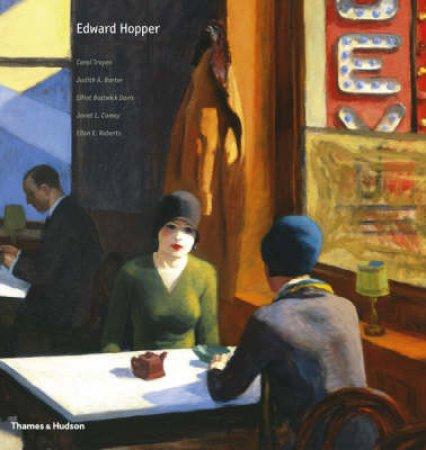 Edward Hopper by Carol Troyen