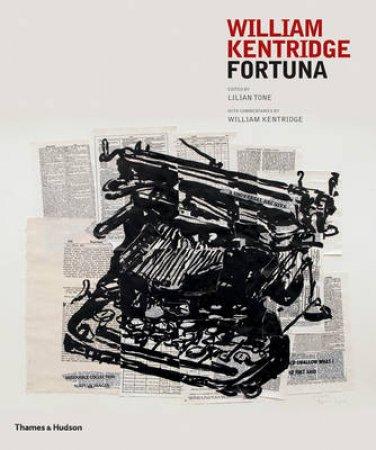 William Kentridge: Fortuna by Lilian Tone