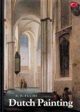 World Of Art Dutch Painting