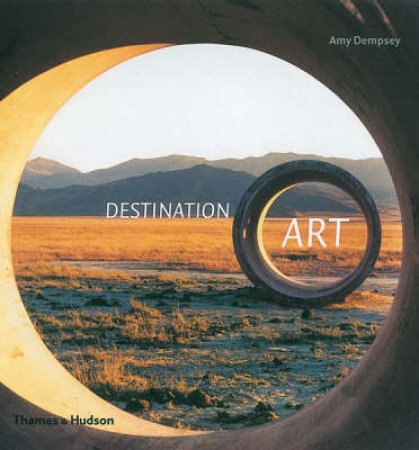 Destination Art by Dempsey Amy