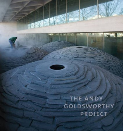 Andy Goldsworthy Project by Molly Donovan
