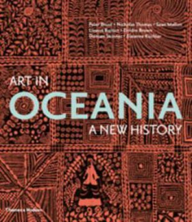 Art In Oceania: A History