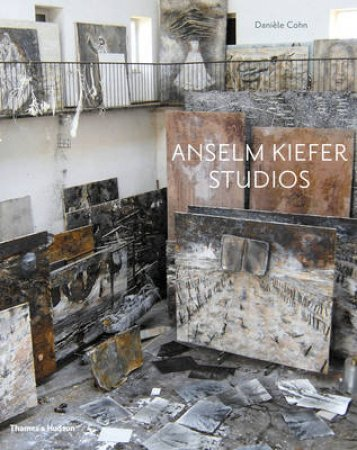 Anselm Kiefer Studios by Daniele Colin