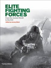 Elite Fighting Forces by Various