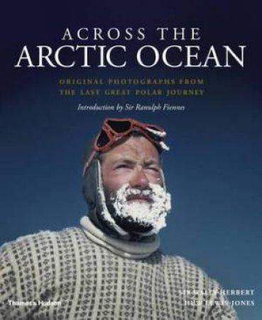 Across The Arctic Ocean