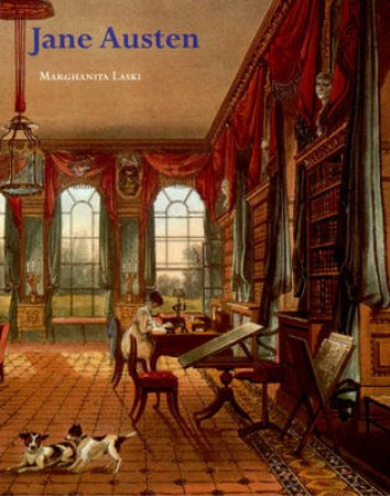 Literary Lives: Jane Austen by Marghanita Laski
