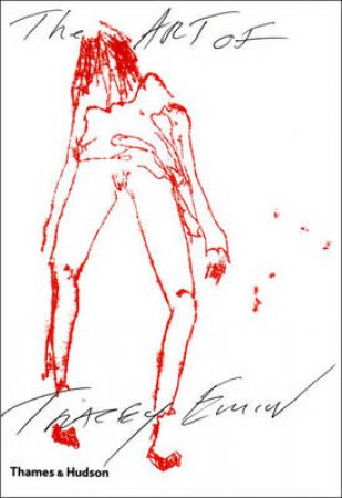 Art Of Tracey Emin by Merck Mandy Et
