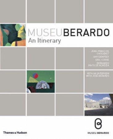 Museu Berardo: An Itinerary by j-F Chougnet