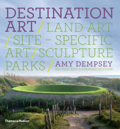 Destination Art by Amy Dempsey
