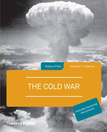 Cold War   (History Files)