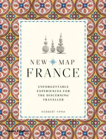 New Map France