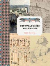 Egyptologists Notebooks
