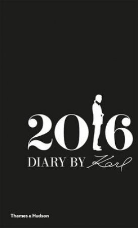 2016 Diary by Karl
