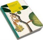 Remarkable Plants Notebook Set 3  A5