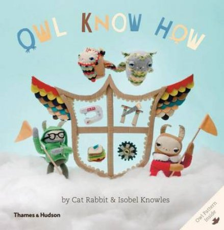 Owl Know How by Cat Rabbit