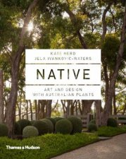 Native Art And Design With Australian Plants