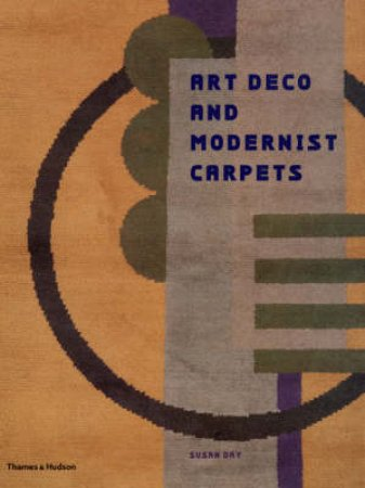 Art Deco And Modernist Carpets by Day SuSAn