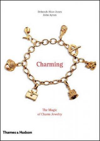 Charming:Magic Of Charm Jewelr by Ayton J &