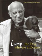 LumpThe Dog Who Ate A Picasso
