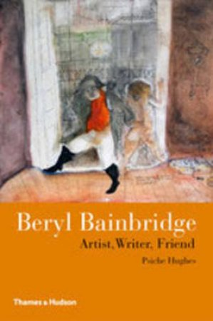 Beryl Bainbridge by Psiche Hugh