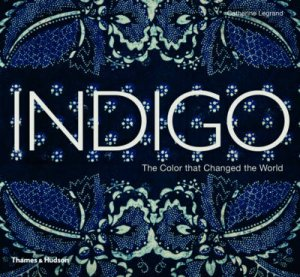 Indigo by Catherine Legrand