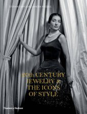 20th Century Jewelry and the Icons of Style