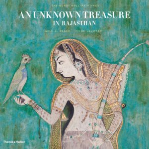 An Unknown Treasure in Rajasthan:Bundi Wall Paintings