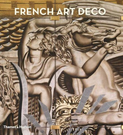 French Art Deco by Jared Goss
