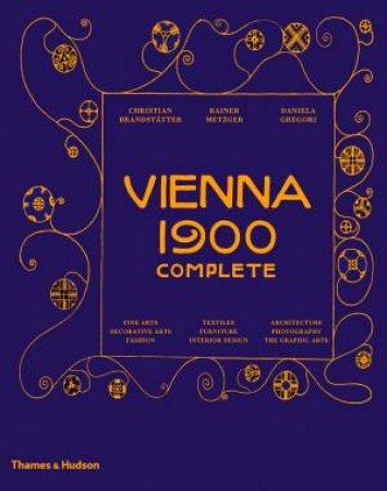 Vienna 1900 Complete by Brandstatter Christian