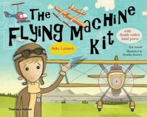 Flying Machine Kit