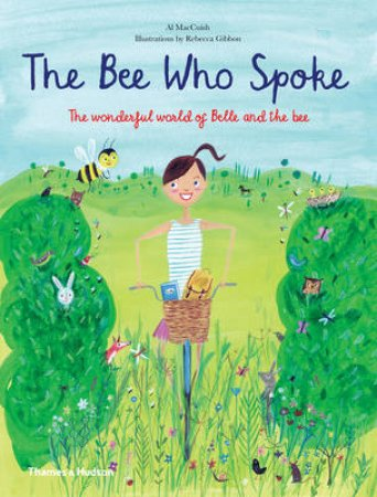 Bee Who Spoke by Al MacCuish