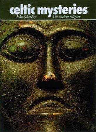 Art & Imagination: Celtic Mysteries