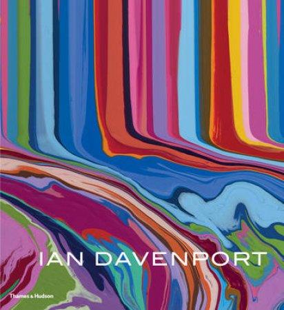 Ian Davenport by Filler & Martin & Bracewell & Michael