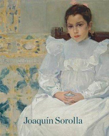 Sorolla(1863-1923) by Jose Luis Diez