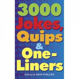 3000 Jokes & One Liners by Various