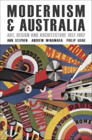 Modernism & Australia by Various