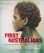 First Australians An Illustrated History