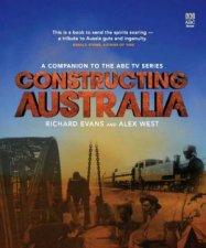 Constructing Australia
