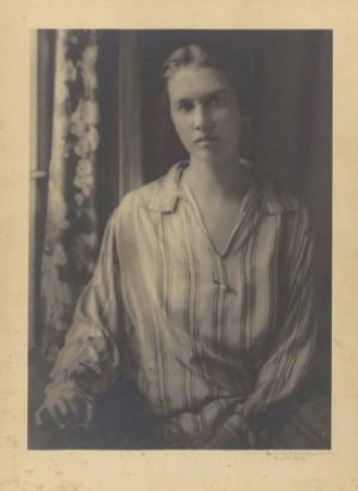 Christina Stead by Hazel Rowley