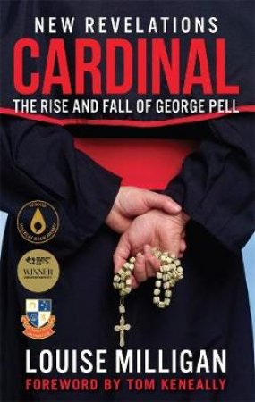 Cardinal: The Rise And Fall Of George Pell (Updated Edition)