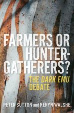 Farmers Or HunterGatherers