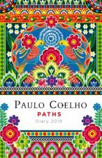 Paths Day Planner 2019