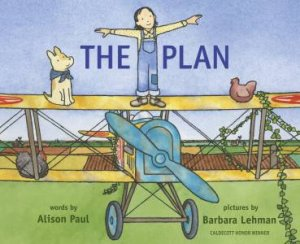 Plan by PAUL ALISON
