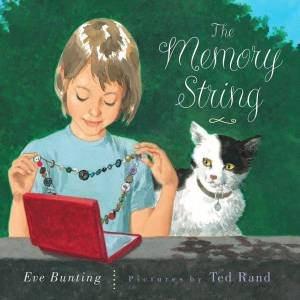 Memory String by BUNTING EVE