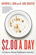 200 a Day Living on Almost Nothing in America
