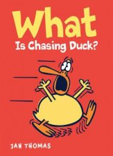 What Is Chasing Duck