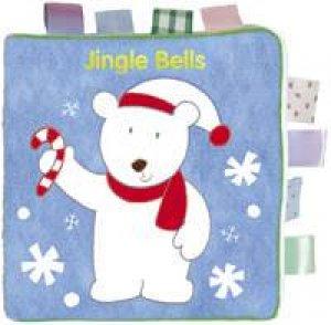 My First Taggies: Jingle Bells by Kaori Watanabe