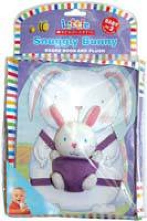 Little Scholastic: Snuggly Bunny by Jill Ackerman