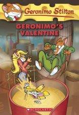 Geronimos Valentine